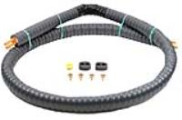 Air Source Preinsulated Pipe Kits