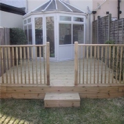 Design and Install Decking
