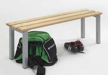 Changing Room Benches