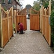 Automated Gates, Whitchurch