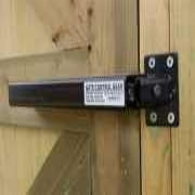 Automatic Garden Gate Closers