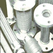 Stainless Steel Convoluted Hose Assemblies