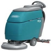 Commercial Scrubber Dryers
