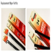Cut To Length Replacement Wiper Refills
