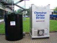 Mobile Air Treatment with Activated carbon