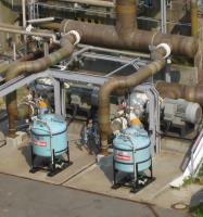 Chemical Purification Equipment