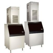 Continuous Granular Ice Maker