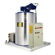 Chicken Processing Ice Maker