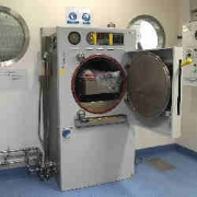 Double Ended Autoclaves