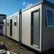 Large Portable cabin For sale