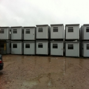 Portable Cabins For Hire