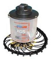 XGS (AIR) MULTI OUTLET GREASE PUMP