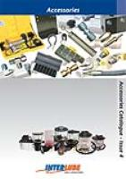 LUBRICATION EQUIPMENT ACCESSORIES