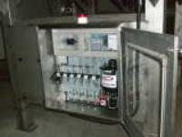 GREASE SPRAY SYSTEMS