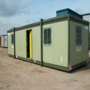 Second hand Portable Buildings