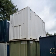 Secure Site Accommodation