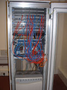 Data cabling system modifications
