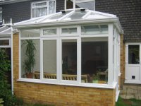 Conservatory package