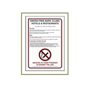 Staff Guidelines Notice