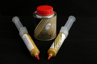 Cobas Gold Domestic Sealing Compound
