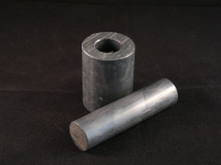 Cobas Tufclad Moly Bearing Material