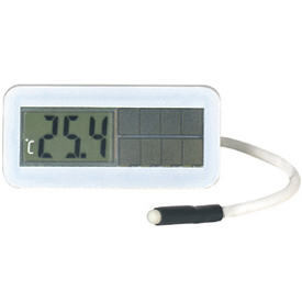 Battery Powered Thermometers