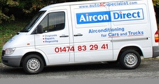 Air Conditioning Engineers South England