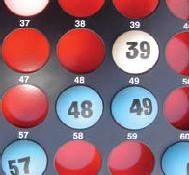 Bingo Machine Hire
