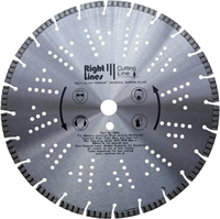 Diamond Blades For Contracting, Construction & Renovation