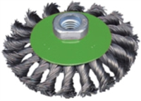Stainless Steel Wire Brush Wheels