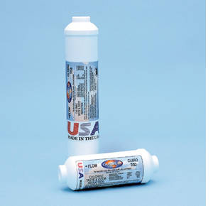 CL Series Inline Water Filters