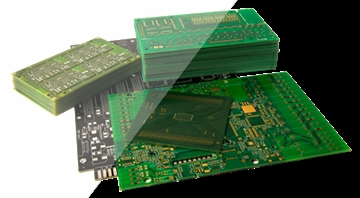 Insulated Metal Substrate PCB's