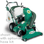 Billy Goat Industrial Duty Garden Vacuum