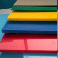 Plastic Sheet Products