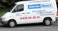 Air conditioning for cars
