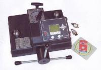 DH Budenberg 542 Series Industrial Electronic Pressure Comparators