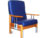 Cathedra Static Chairs