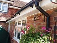 Coloured Heavy Duty PVCu Downpipes