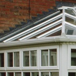 Self Cleaning Glazed Conservatories