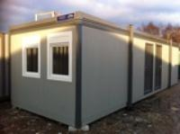 2nd Hand Portable Buildings