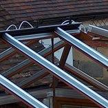 Polycarbonate Roof Conservatories