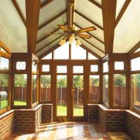 Conservatory Extension Design and Installation Brighton