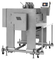 Oven Belt Slicing Systems