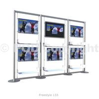 Freestyle 133 Product Display Unit