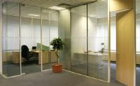 Double Glazed Partition Systems