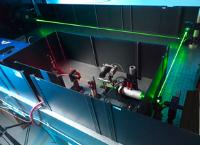 Optoblok Optical Table Laser Guarding Systems