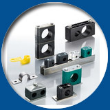 Standard Series Stauff Pipe Clamps