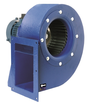 General Air Extraction Systems Fans
