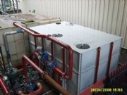 Agricultural & Horticultural Sectors Water Tank Service