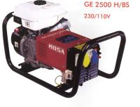 Generator Hire - Whitchurch